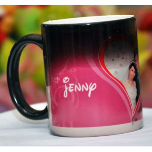 Magic Mug (Glossy)