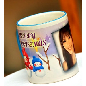 Ceramic Mug @ Color Mug